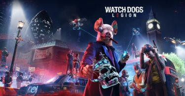 Watch Dogs Legion Torrent
