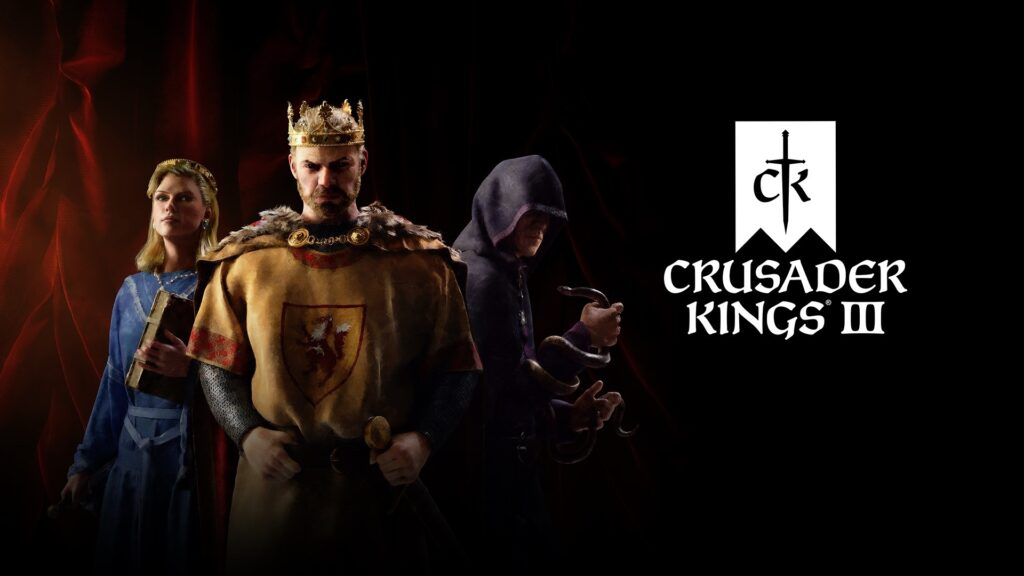 Crusader Kings 3 Torrent