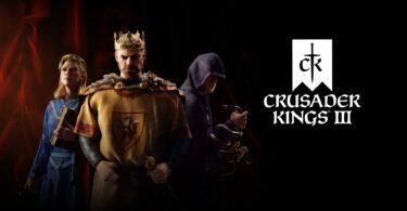 Crusader Kings 3 Torrent