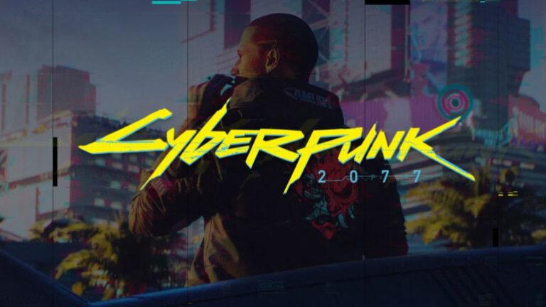 Cyberpunk 2077 Torrent