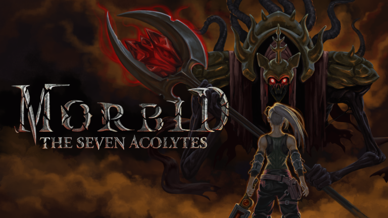 Morbid The Seven Acolytes Torrent