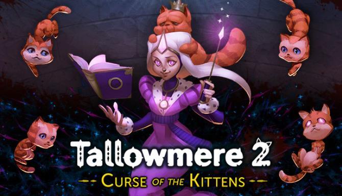 Tallowmere 2: Curse of the Kittens Torrent