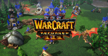Warcraft 3 Reforged Torrent