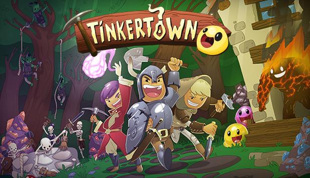 Tinkertown Torrent
