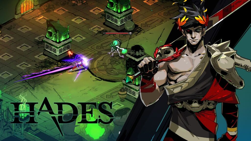 Hades Torrent