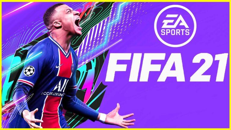 FIFA 21 Torrent