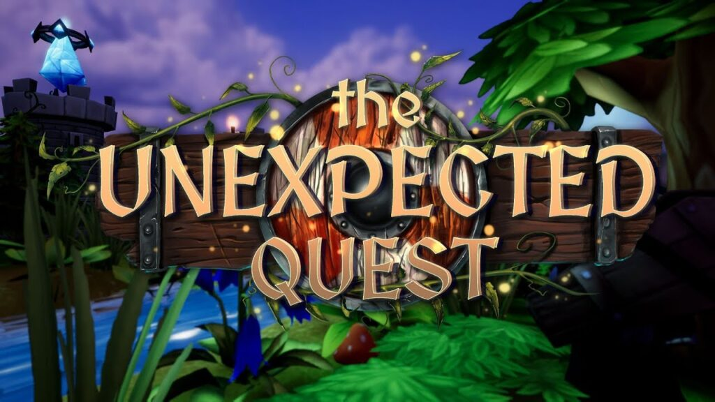The Unexpected Quest Torrent