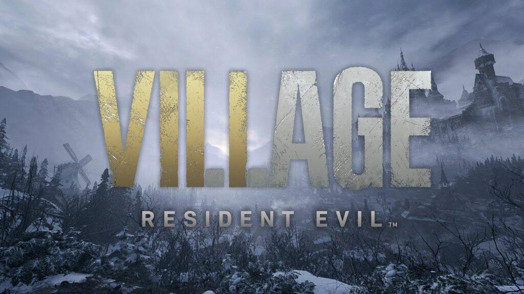 Resident Evil Village Torrent