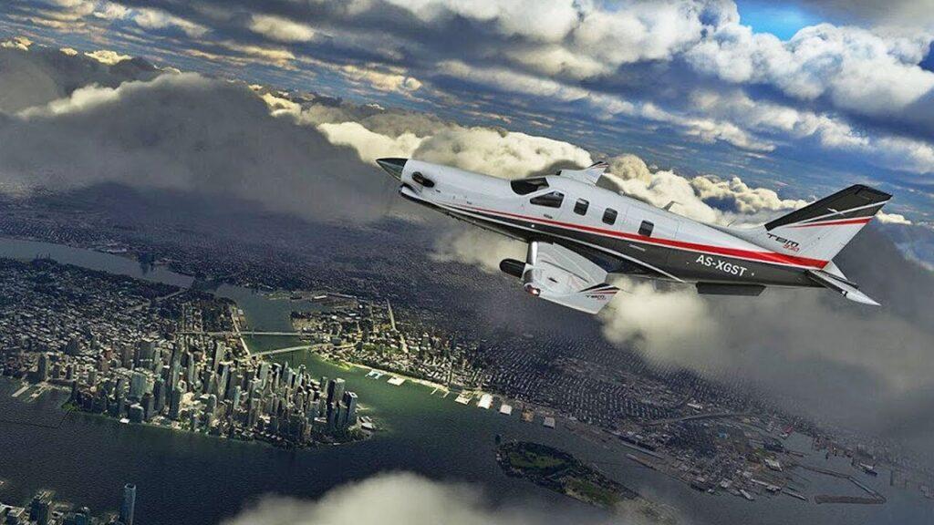 Microsoft Flight Simulator 2020 Torrent