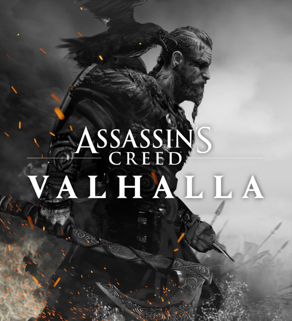 ASSASSIN'S CREED VALHALLA Torrent