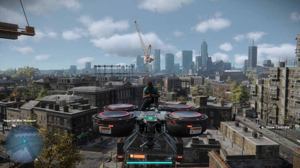 Watch Dogs Legion Torrent