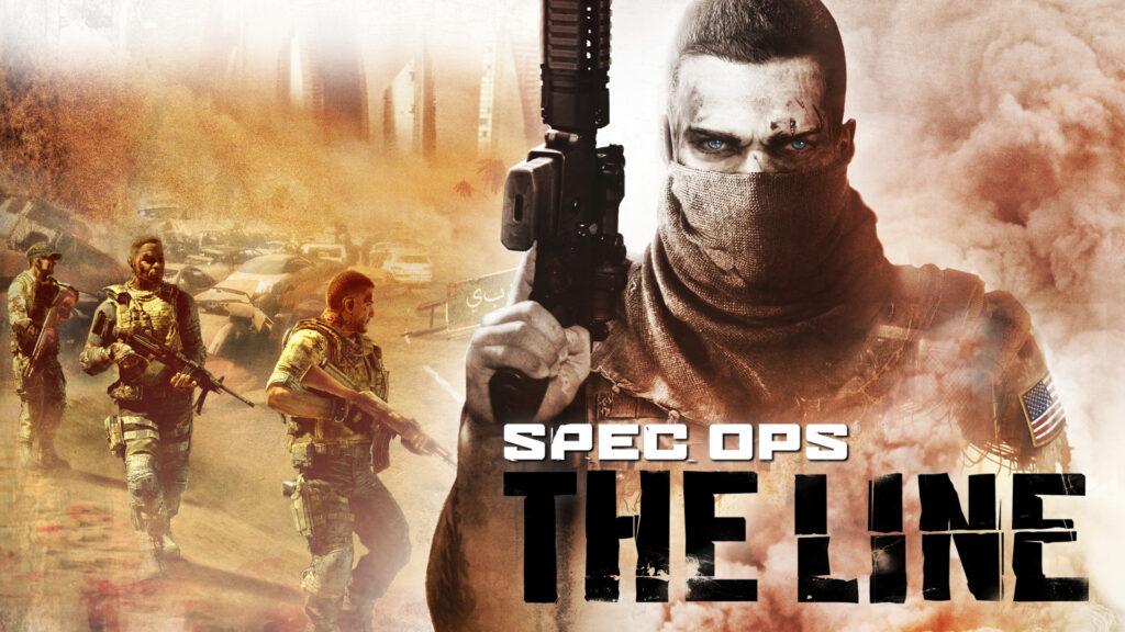 Spec Ops The Line Torrent