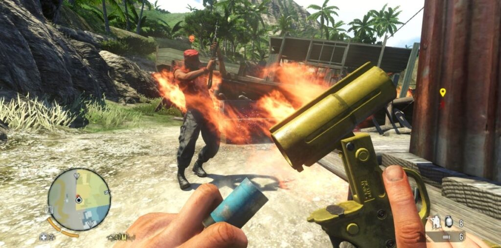 Far Cry 3 Torrent