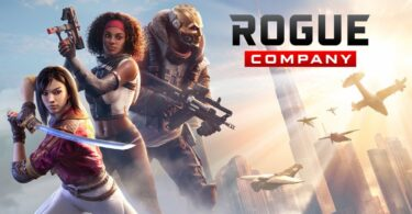 Rogue Company Torrent