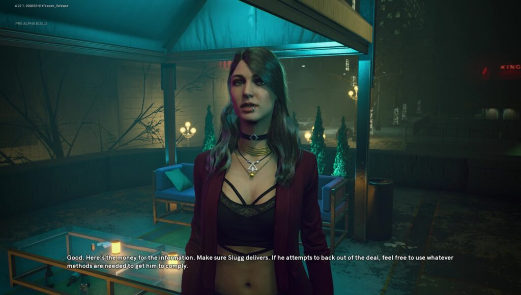 Vampire: The Masquerade – Bloodlines 2 Torrent