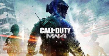 Call of Duty 4 Modern Warfare Torrent