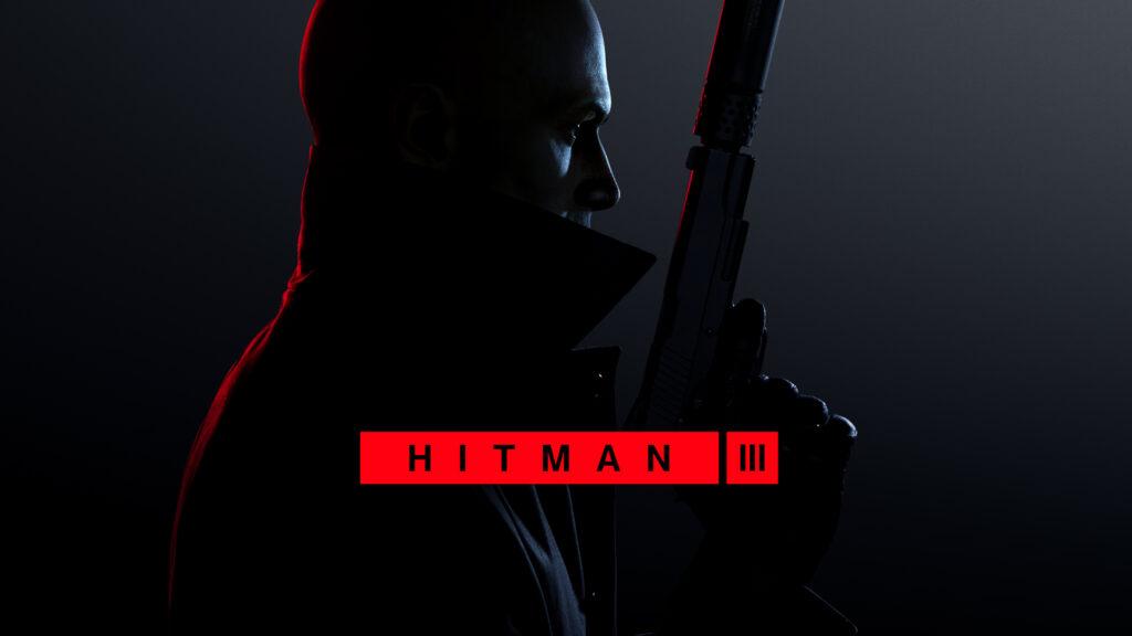 Hitman 3 Torrent