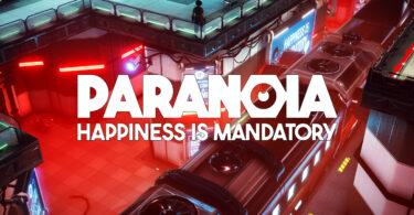 Paranoia Happiness is Mandatory Torrent