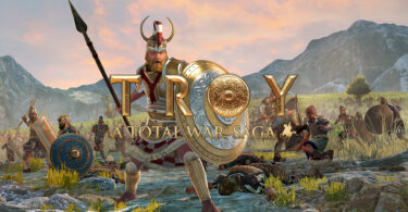 Total War Saga TROY Torrent