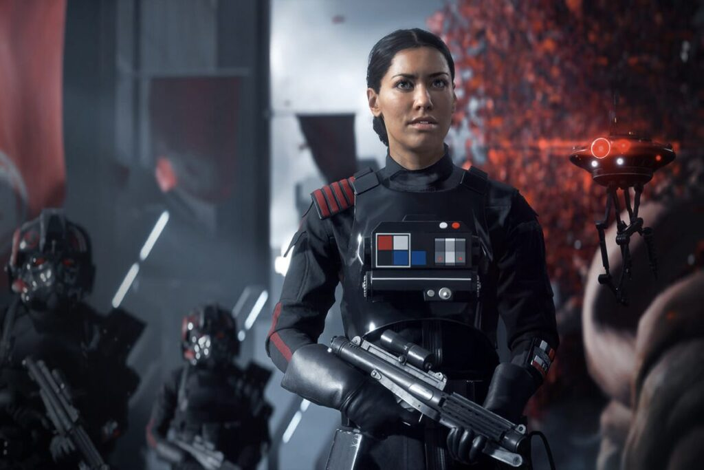 Star Wars Battlefront 2 Torrent