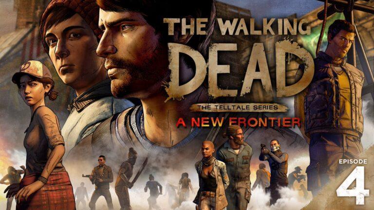 The Walking Dead: A New Frontier Torrent
