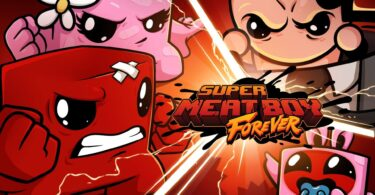 Super Meat Boy Forever Torrent
