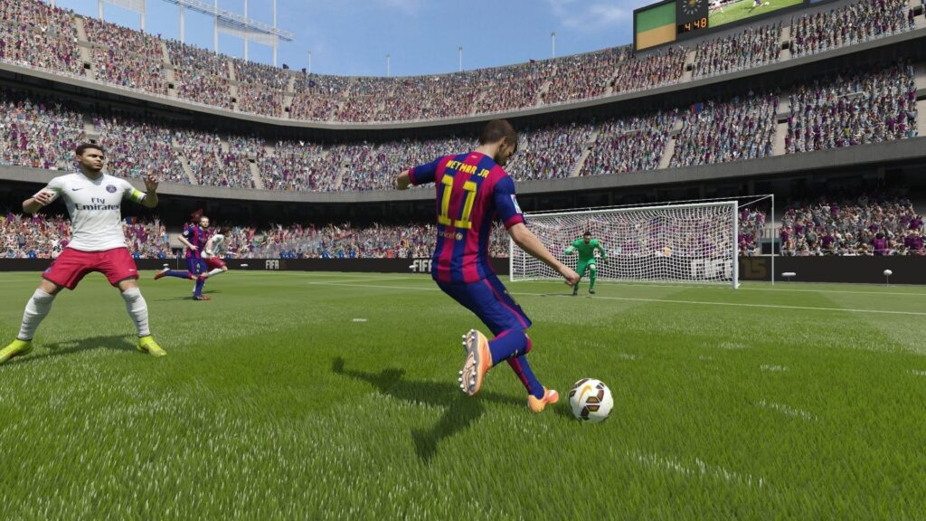 FIFA 15 Torrent