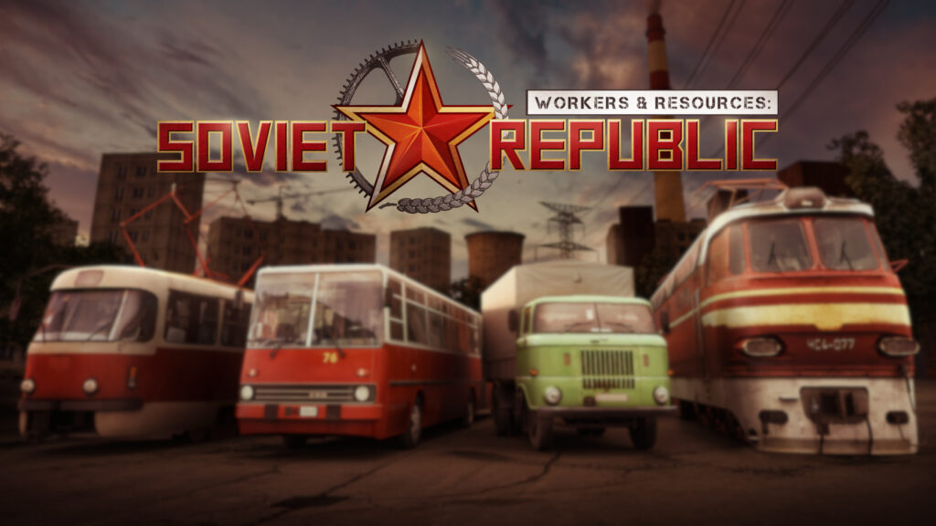 Workers and Resources Soviet Republic Torrent
