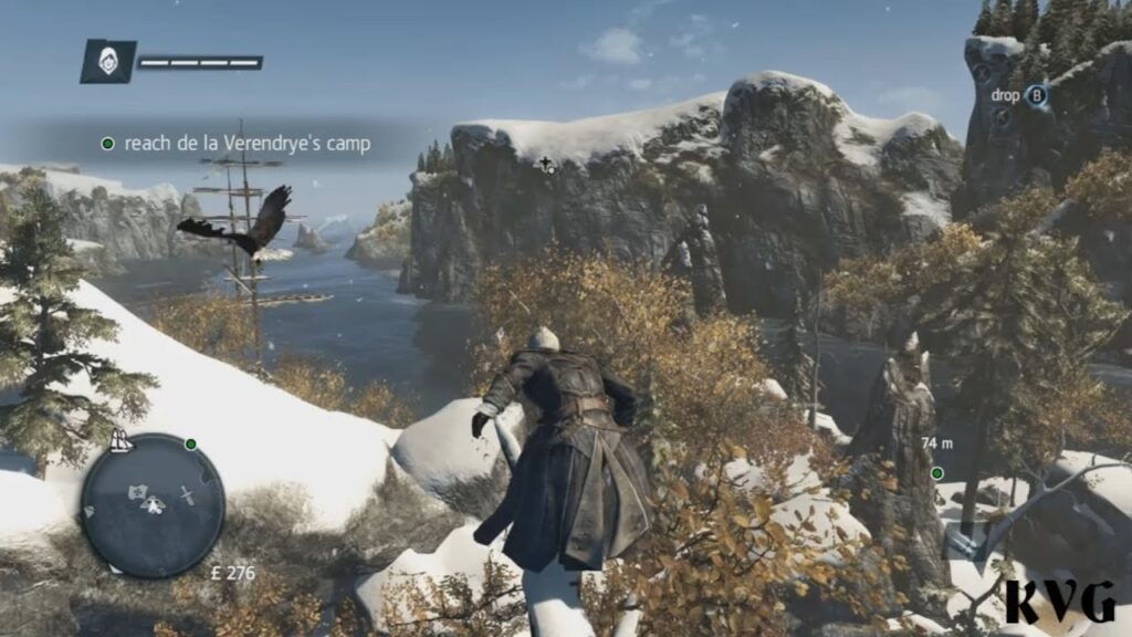 Assassins Creed Rogue Torrent
