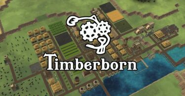 Timberborn Torrent