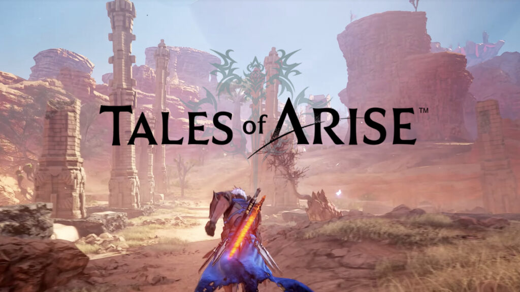 Tales of Arise Torrent