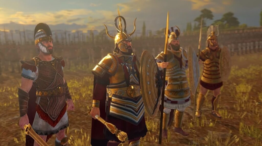 A Total War Saga TROY Torrent