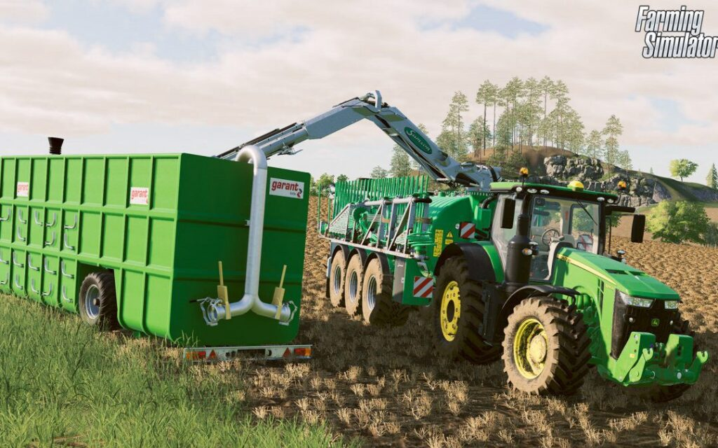 Farming Simulator 19 Torrent