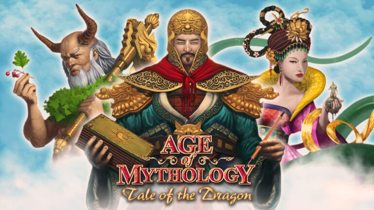 Age of Mythology Tale of the Dragon Torrent