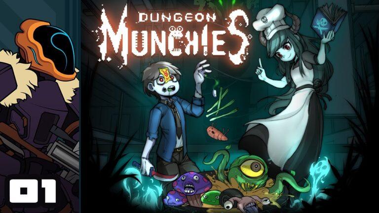 Dungeon Munchies Torrent