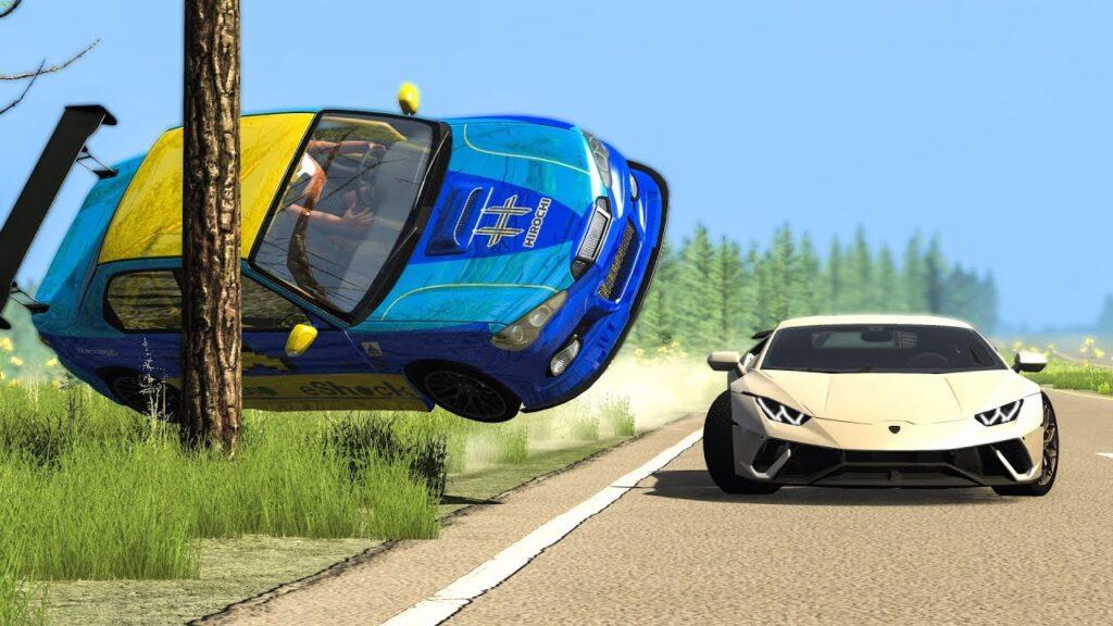 BeamNG Drive Torrent