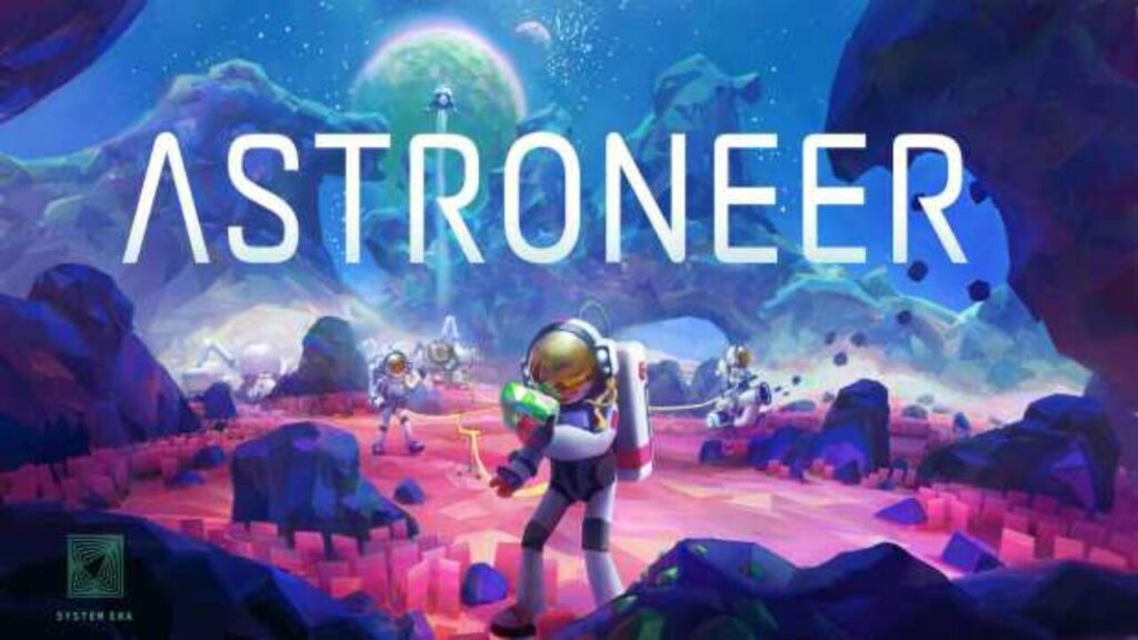 Astroneer Torrent