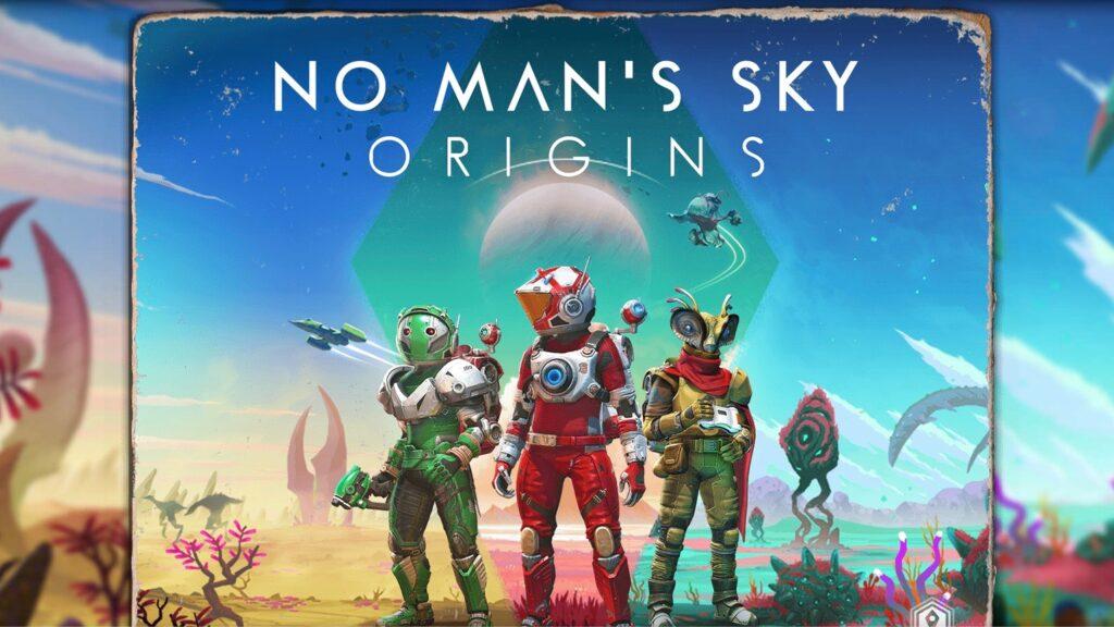 No Man's Sky Torrent