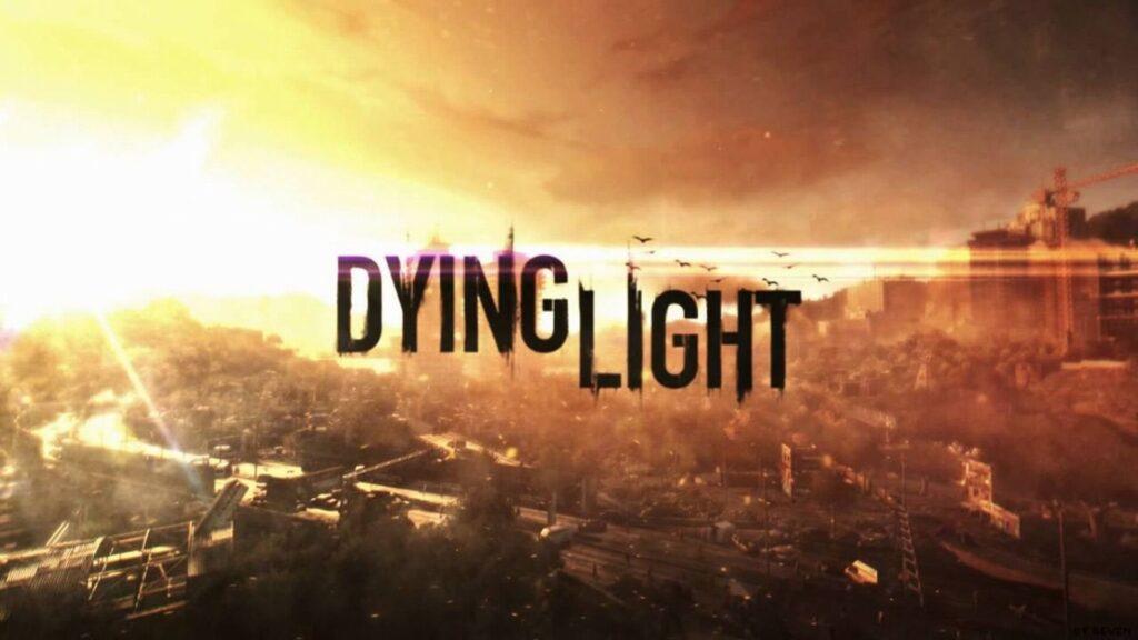Dying Light Torrent