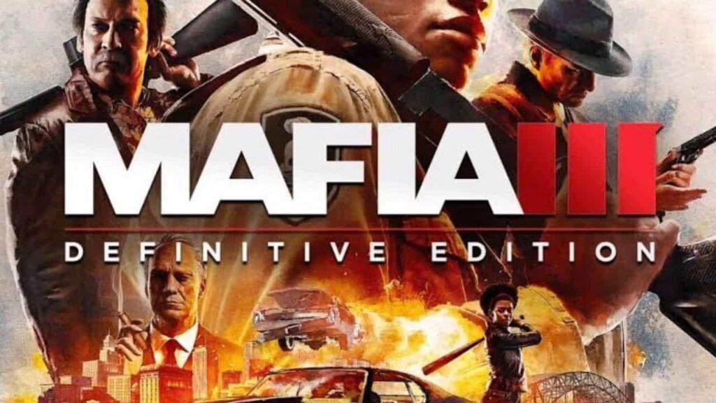 Mafia 3 Torrent
