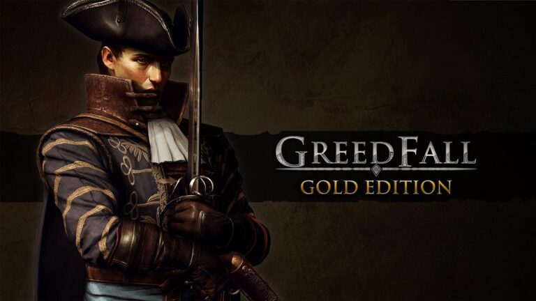 GreedFall Torrent