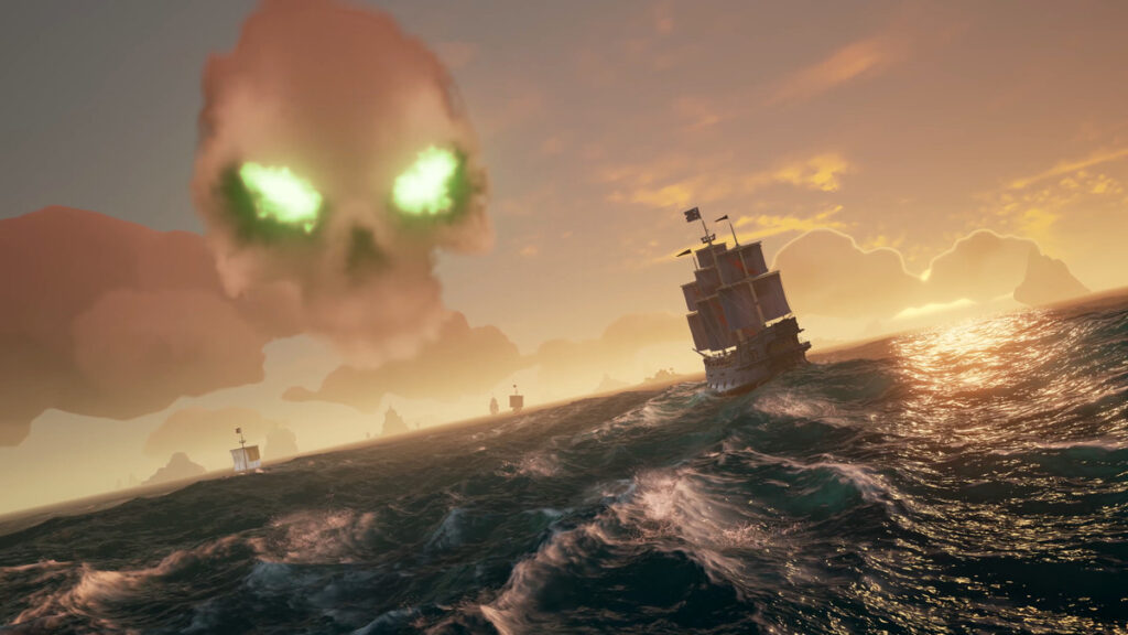 Sea of Thieves Torrent
