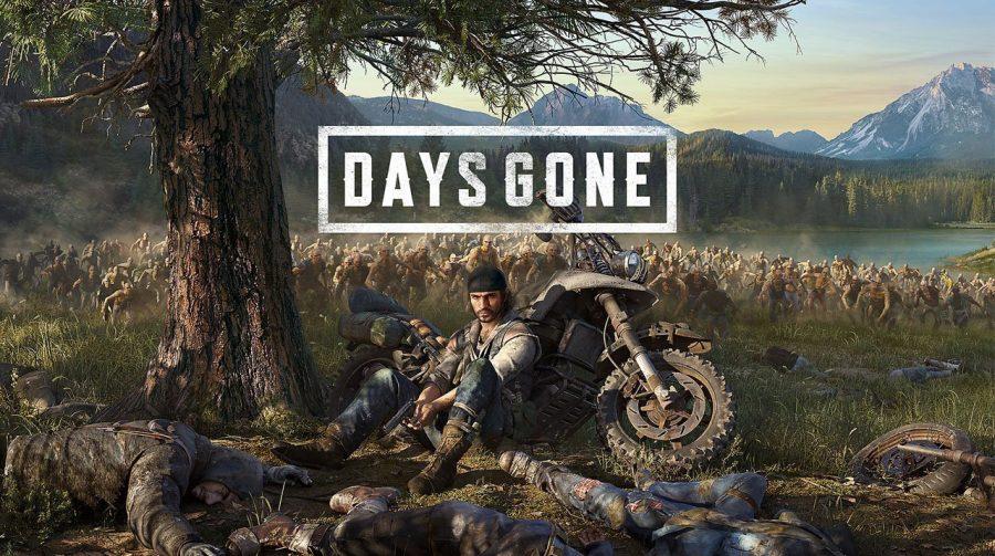 Days Gone Torrent