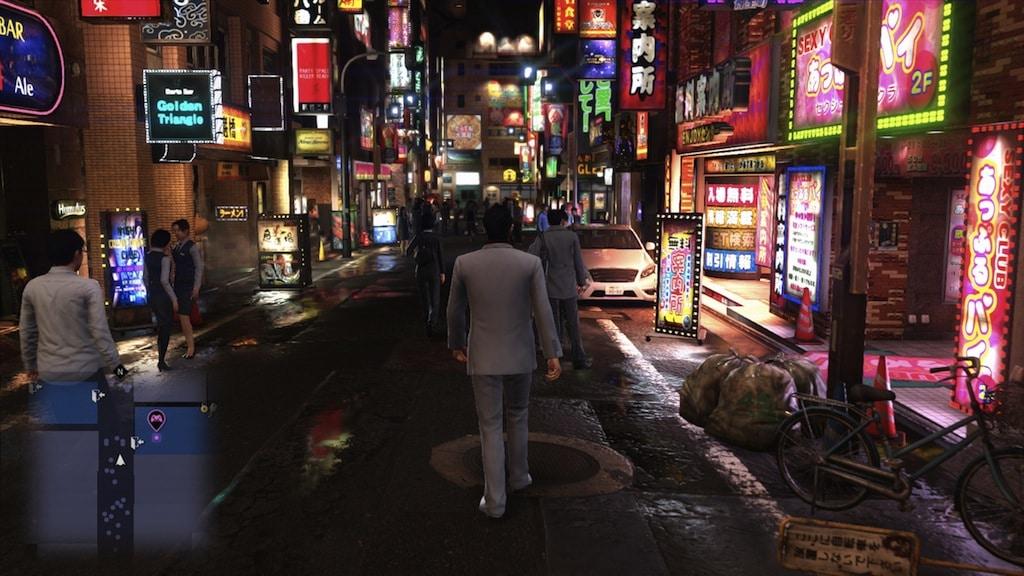 Yakuza 6 The Song of Life Torrent
